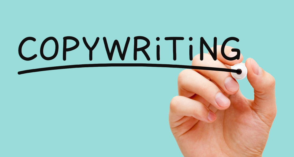 It copywriting services