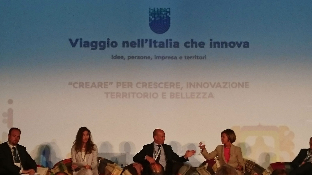 viaggio nell'Italia che innova